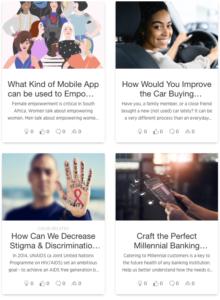 KrowdWise Digital Open Innovation Platform